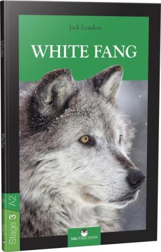 White Fang Stage 3 A2