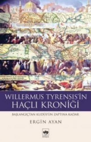 Willermus Tyrensisin Haçlı Kroniği