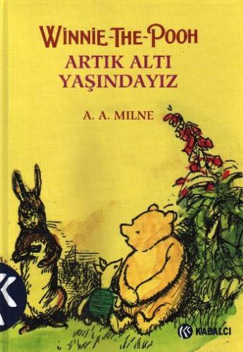 Winnie The Pooh-4: Artık Altı Yaşındayız