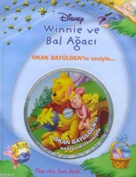 Sesli Masal Kitabı-Winnie ve Bal Ağacı