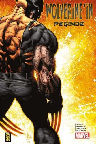 Wolverinein Peşinde