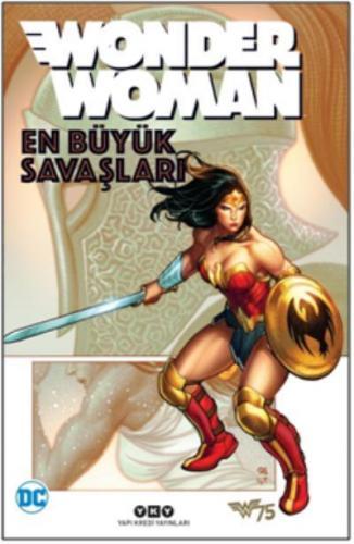 Wonder Woman : En Büyük Savaşları