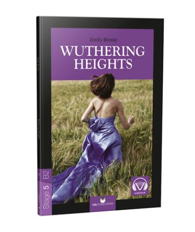 Wuthering Heights-Stage 5