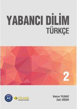 Yabancı Dilim Türkçe 2