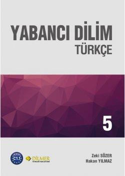 Yabancı Dilim Türkçe 5