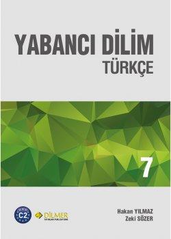 Yabancı Dilim Türkçe 7