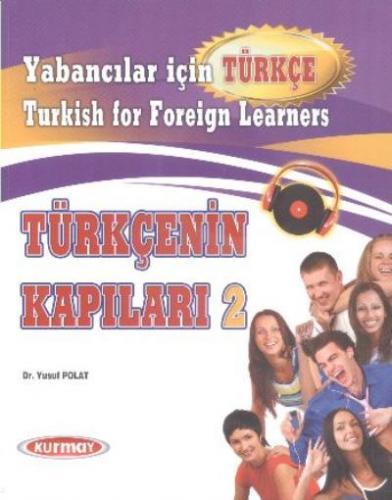 Yabancılar İçin Türkçe Türkçenin Kapıları 2