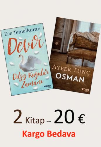Devir-Osman Ece Temelkuran