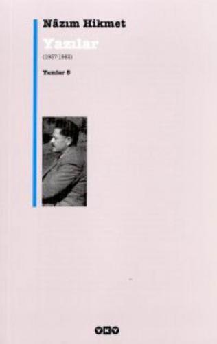 Yazılar-5 1937-1962