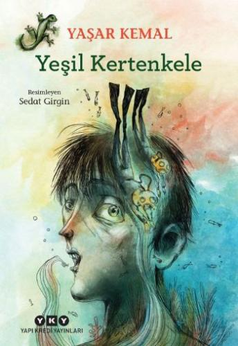Yeşil Kertenkele Yaşar Kemal