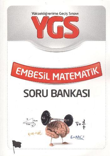 YGS Embesil Matematik Soru Bankası