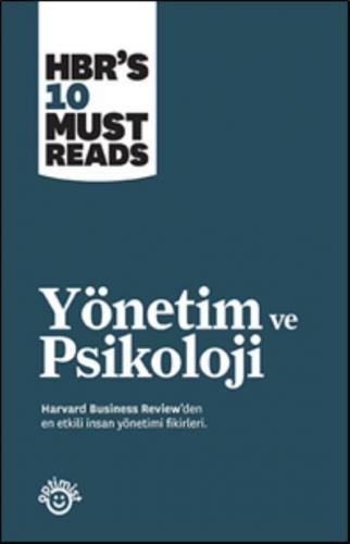 Yönetim ve Psikoloji Harvard Business Review