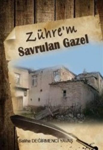 Zührem-Savrulan Gazel
