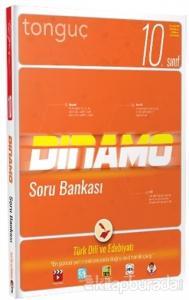 10. Sınıf Dinamo Türk Dili ve Edebiyatı Soru Bankası