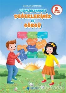 2. Sınıf Disiplinlerarası Değerlerimiz ve Görgü