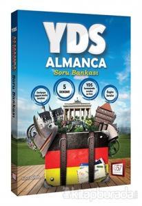 2018 YDS Almanca Çözümlü 5 Deneme