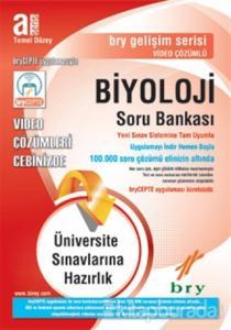 2019 A Serisi Biyoloji Soru Bankası Temel Düzey