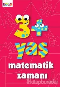 3+ Yaş Matematik Zamanı