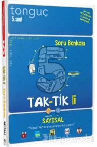 5. Sınıf Tak-Tik'li Sayısal Soru Bankası