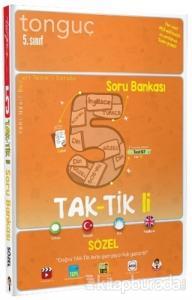5. Sınıf Tak-Tik'li Sözel Soru Bankası