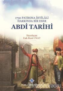 Abdi Tarihi