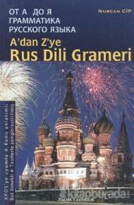 A'dan Z'ye Rus Dili Grameri