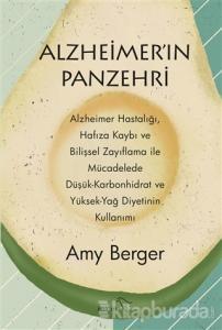 Alzheimer'ın Panzehri