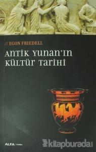 Antik Yunan'ın Kültür Tarihi