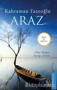 Araz - Mavi Ev (İki Kitap Birarada)