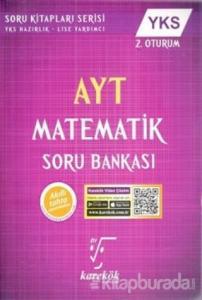 AYT Matematik Soru Bankası (YKS 2. Oturum)