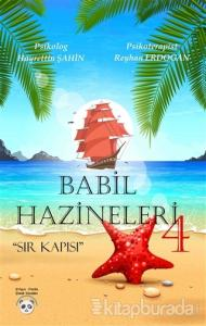 Babil Hazineleri 4