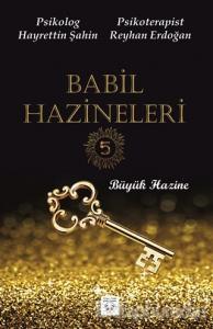 Babil Hazineleri 5