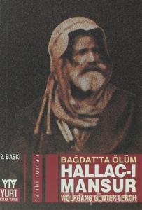 Bağdat'ta Ölüm Hallac-ı Mansur