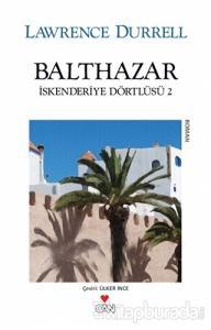 Balthazar İskenderiye Dörtlüsü 2