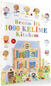 Benim İlk 1000 Kelime Kitabım