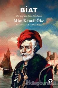 Biat - Bir Turgut Reis Hikayesi