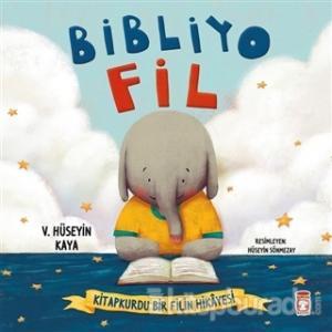 Bibliyo Fil (Ciltli)