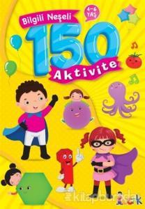 Bilgili Neşeli 150 Aktivite