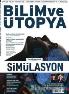 Bilim ve Ütopya Dergisi Sayı: 325 Temmuz 2021