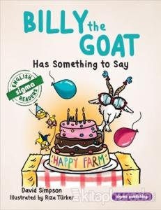 Billy The Goat