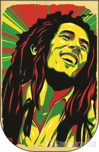 Bob Marley - Ayraç