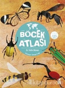 Böcek Atlası (Ciltli)