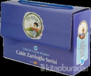 Cahit Zarifoğlu Çocuk Kitapları (9 Kitap Set)