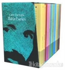 Cahit Zarifoğlu Seti (13 Kitap)