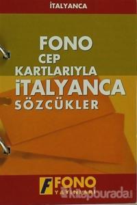 Cep Kartlarıyla İtalyanca Sözcükler