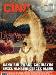 Cins Aylık Kültür Dergisi Sayı: 61 Ekim 2020