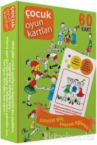 Çocuk Oyun Kartları