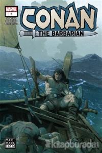 Conan The Barbarian - 5