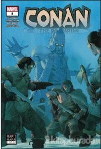 Conan The Barbarian 8