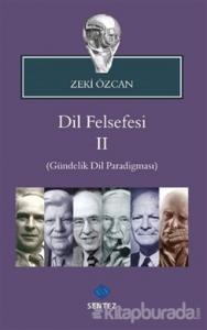 Dil Felsefesi 2